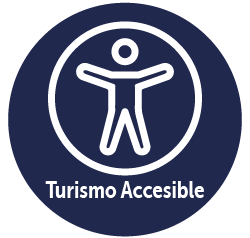 Turismo accesible IDT